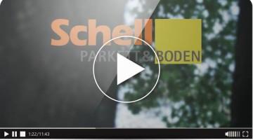 Das Video über Schell PARKETT & BODEN